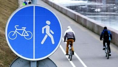 Правила ПДД для велосипедистов в 2019 году.