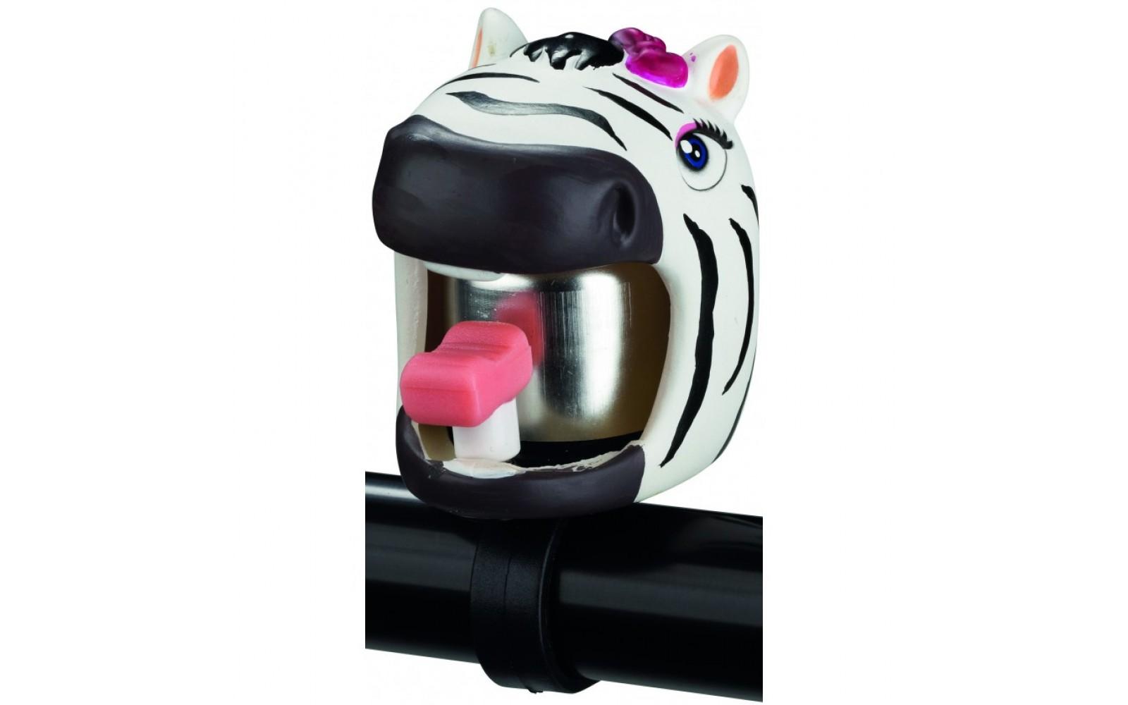 Шлем Zebra (зебра) Crazy Safety