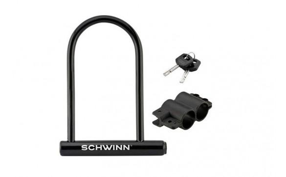 Schwinn Basic U-Lock