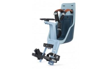 Переднее детское кресло Bobike Exclusive Edition mini Denim Deluxe