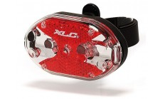 Комплект фонарей XLC CL-S03 Triton/Thebe