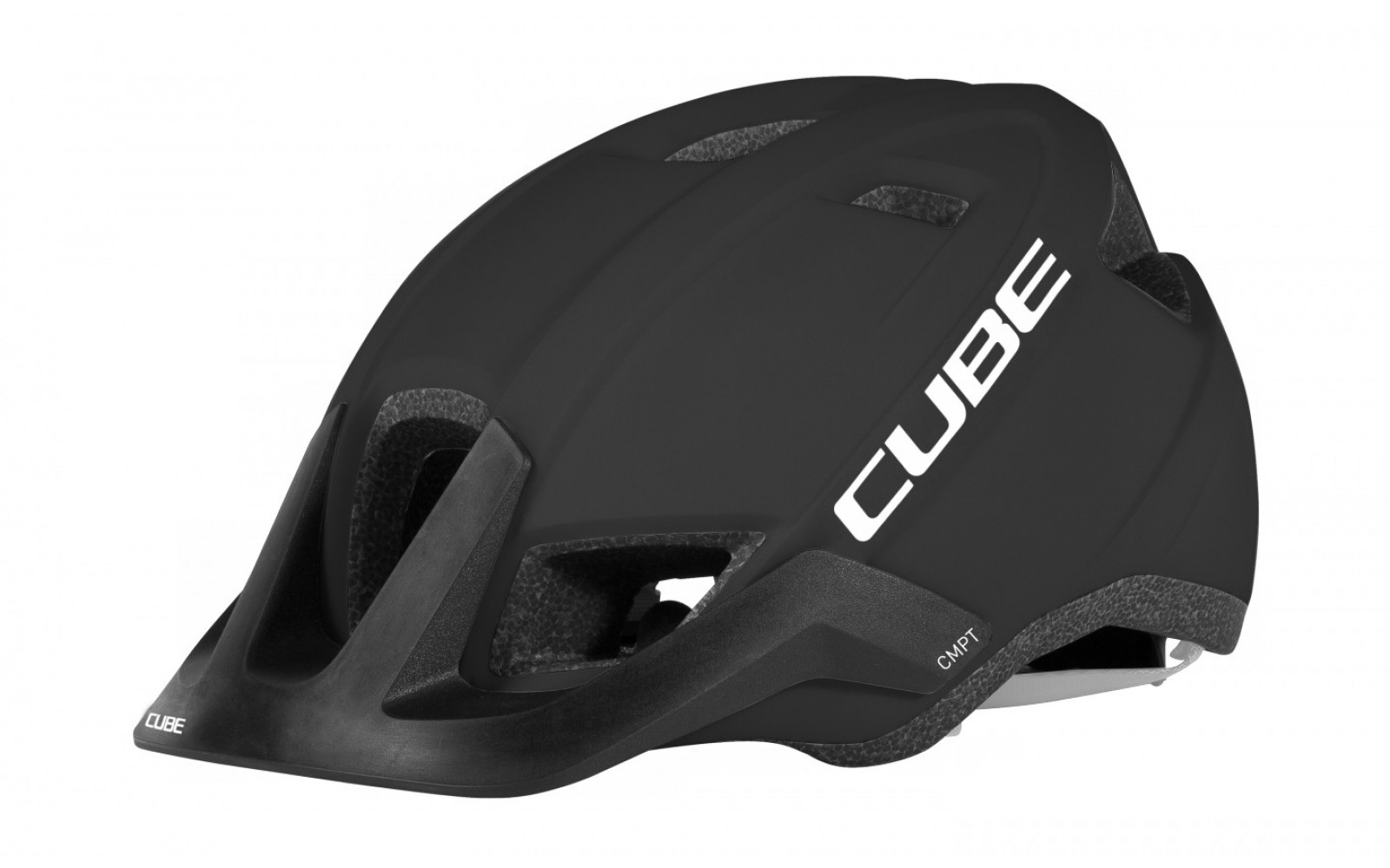 Шлем CUBE Helm CMPT