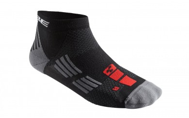 Носки CUBE RACE Cut Sock BLACKLINE