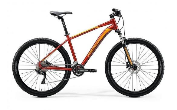 Горный велосипед Merida Big.Seven 80 (2020)