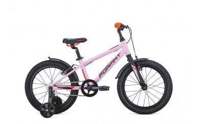 Детский велосипед Format Kids 18 (2021)