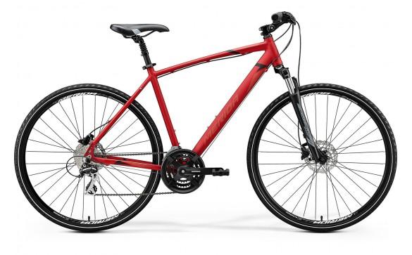 Дорожный велосипед Merida Crossway 20-D (2020)