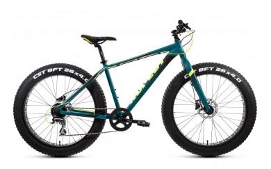 Горный велосипед Aspect Discovery (2021)