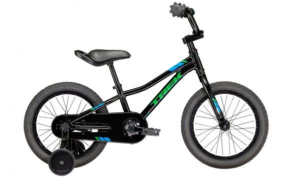 Детский велосипед Trek Precaliber 16 Boys F/W (2019)
