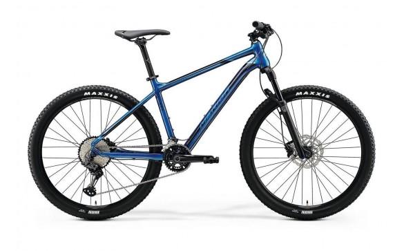 Горный велосипед Merida Big.Seven XT2 (2020)