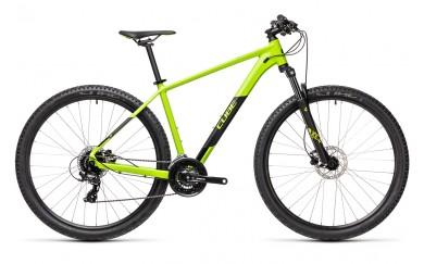 Горный велосипед Cube Aim Pro 29 (2021)