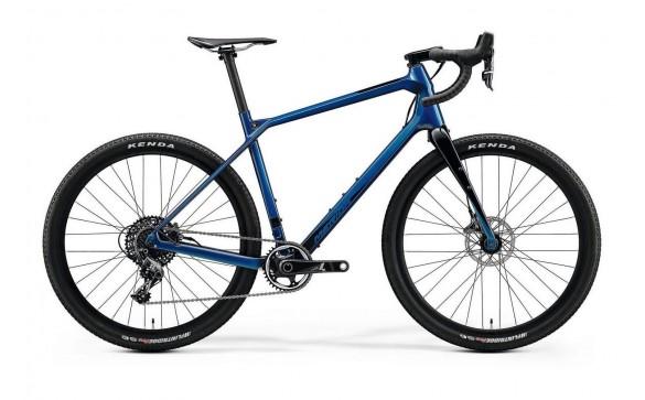 Шоссейный велосипед Merida Silex+ 6000 (2020)