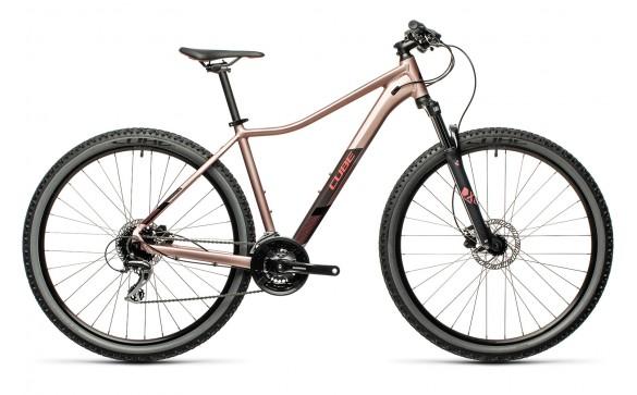 Горный велосипед Cube Access WS Eaz 29 (2021)