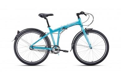 Складной велосипед Forward TRACER 26 3.0 (2021)