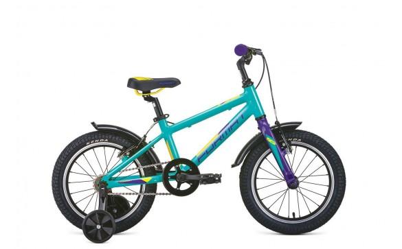 Детский велосипед Format Kids 16 (2021)