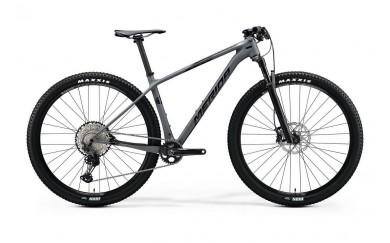 Горный велосипед Merida Big.Nine XT (2020)