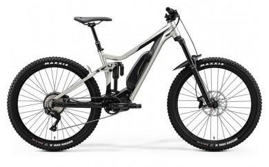 Электровелосипед Merida eOne-Sixty 500SE (2020)