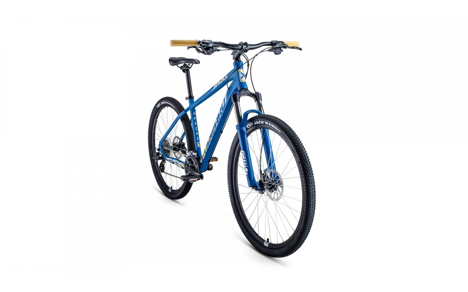 Горный велосипед Forward APACHE 27,5 X (2021)