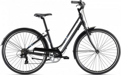 Велосипед GIANT LIV Flourish 3 2021