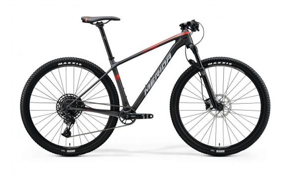 Горный велосипед Merida Big.Nine 3000 (2020)