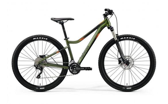 Горный велосипед Merida Matts 7.300 (2020)