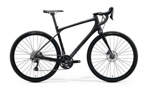 Шоссейный велосипед Merida Silex 700 (2020)
