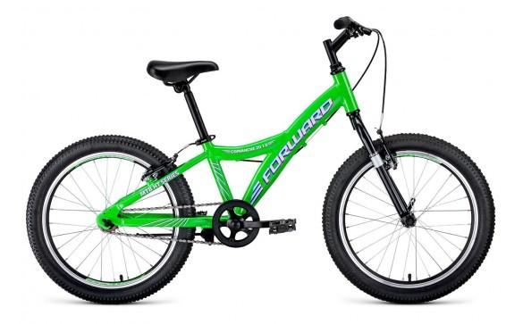 Детский велосипед Forward Comanche 20 1.0 (2020)