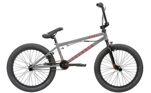 BMX Haro Leucadia DLX (2021)