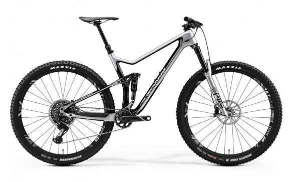 Горный велосипед Merida One-Twenty 9.8000 (2020)