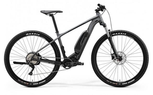 Электровелосипед Merida eBig.Seven 300 SE (2020)