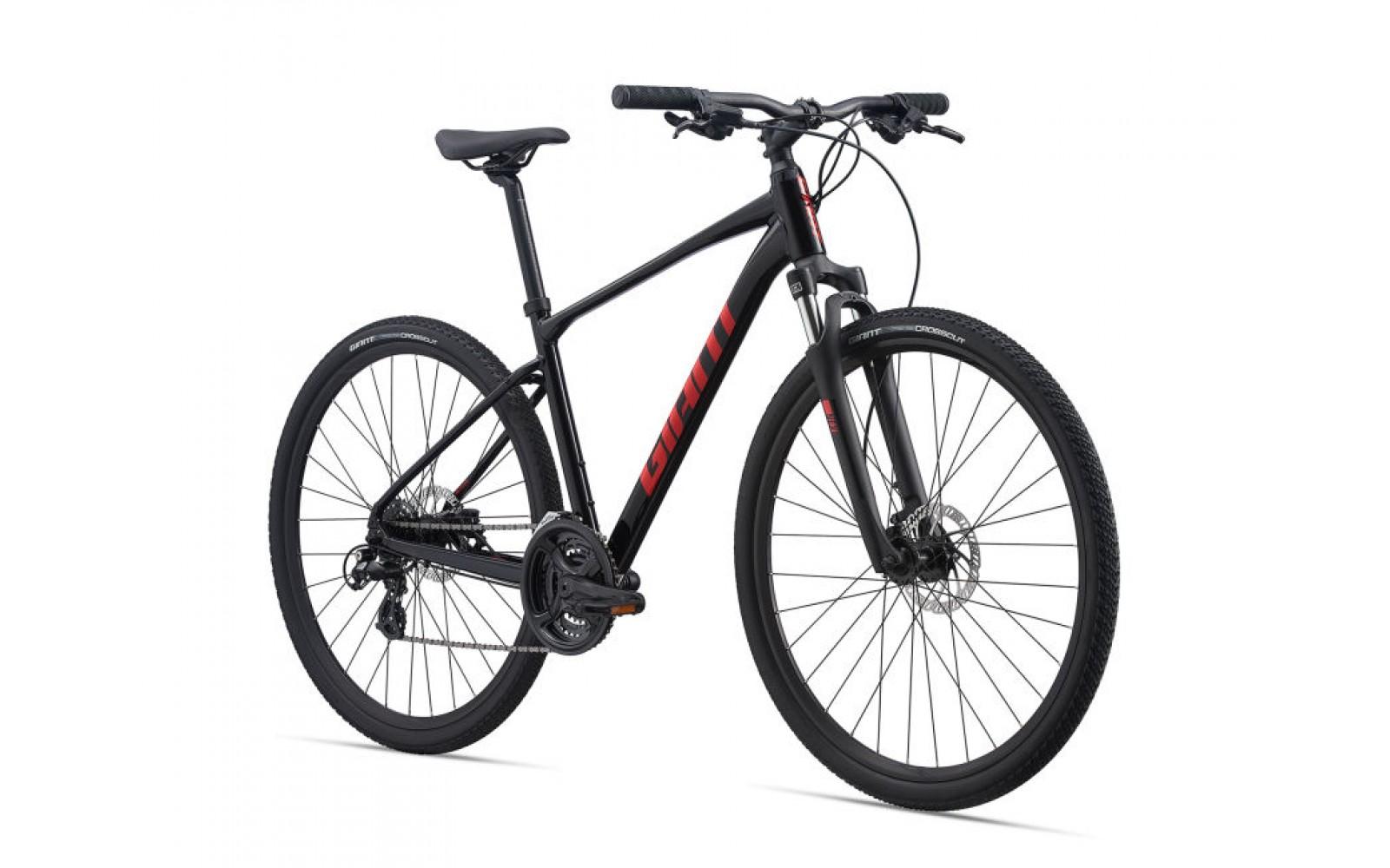 Велосипед GIANT Roam 4 Disc 2021