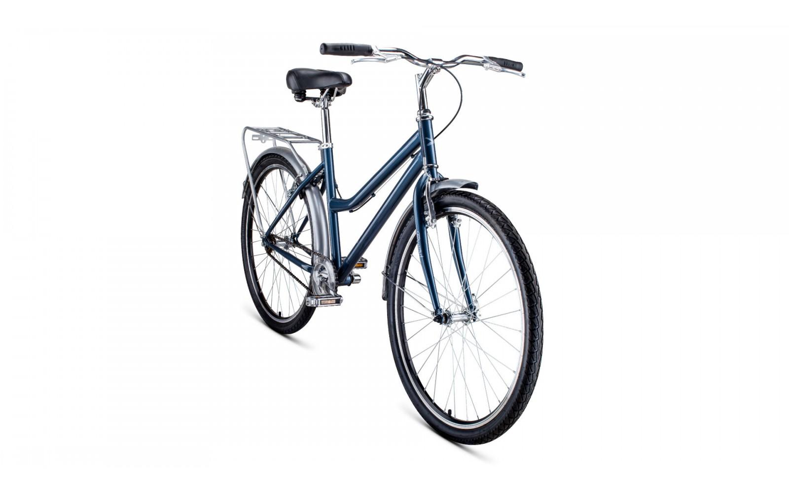 Городской велосипед Forward BARCELONA 26 1.0 (2021)