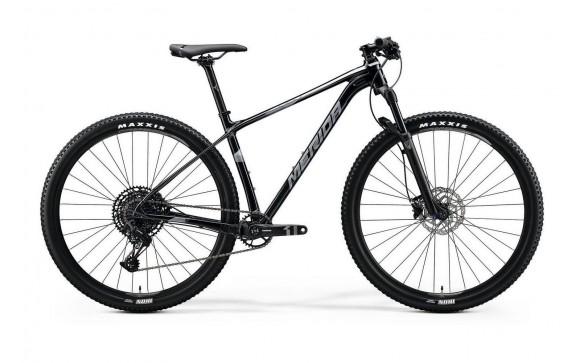 Горный велосипед Merida Big.Nine Limited (2020)