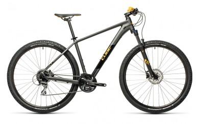 Горный велосипед Cube Aim Race 29 (2021)