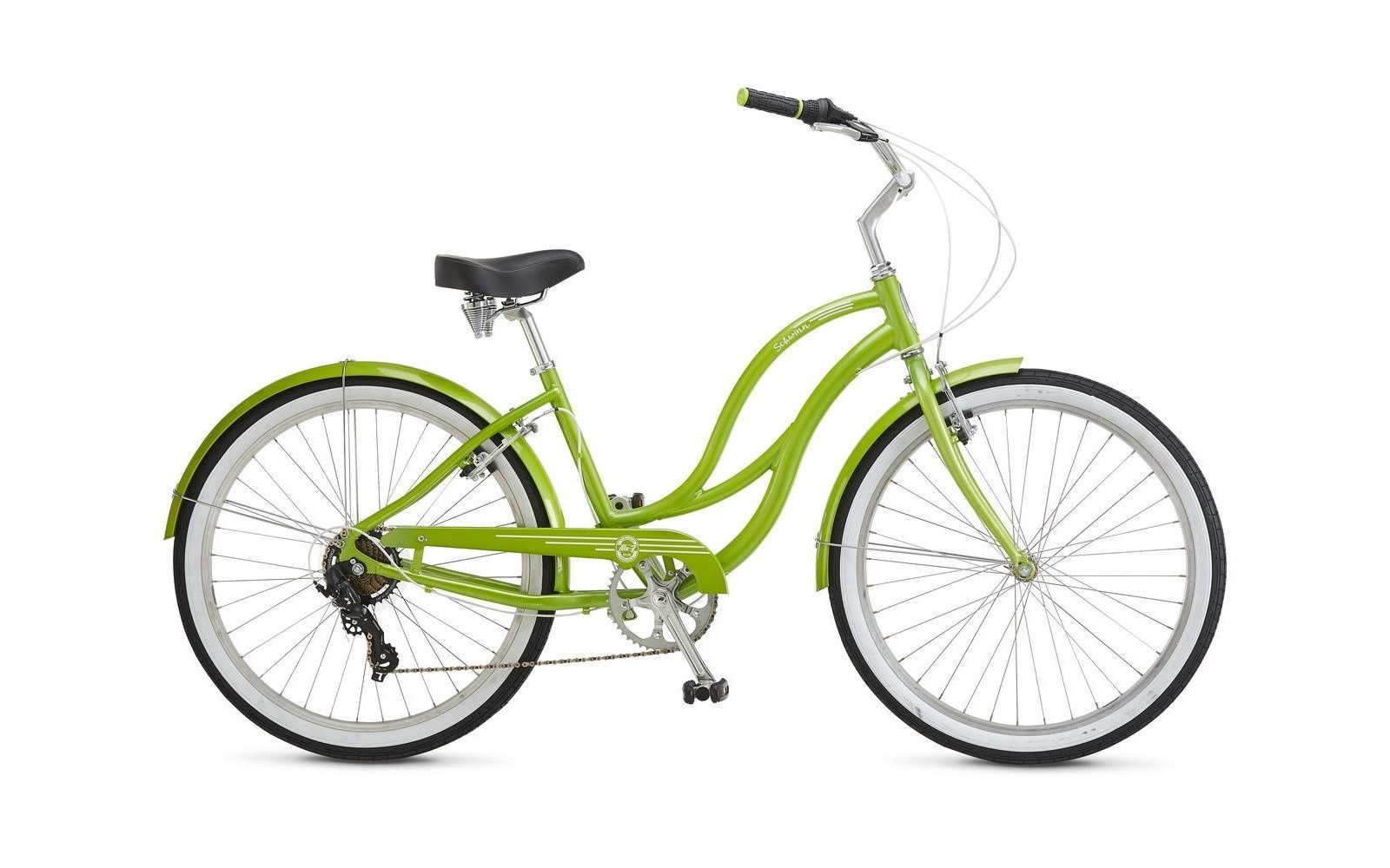 Дорожный велосипед Schwinn Alu 7 Women (2019)