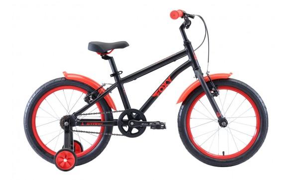 Детский велосипед Stark Foxy 18 (2020)