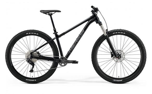 Горный велосипед Merida Big.Trail 400 (2021)