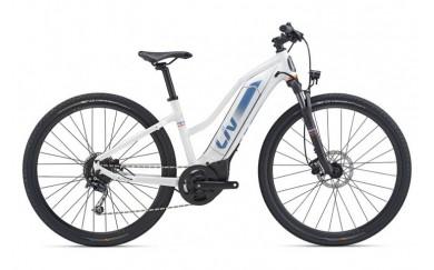 Электровелосипед Liv Amiti E+ 4 (2020)
