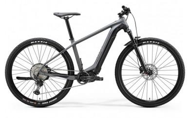 Электровелосипед Merida eBig.Nine 500 (2020)
