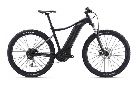 Электровелосипед Giant Fathom E+ 3 Power 29er (2020)