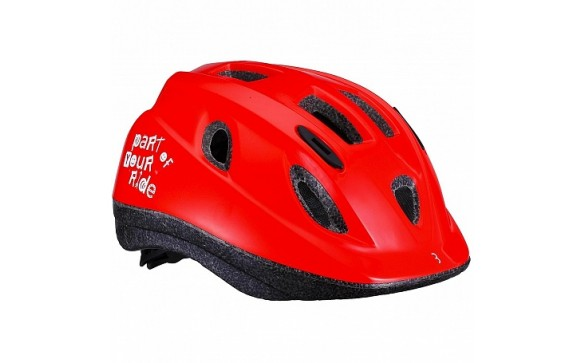 "Велошлем BBB 2019 helmet Boogy glossy red <i class=""icon product-card_star-mask""></i>"