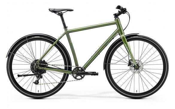 Дорожный велосипед Merida Crossway Urban 300 (2020)