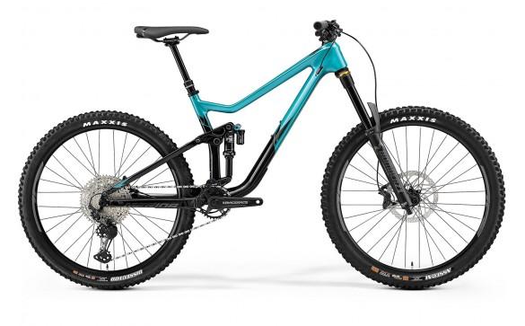 Горный велосипед Merida One-Sixty 4000 (2021)