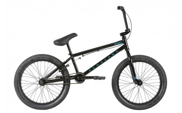 BMX Haro Downtown 20 (2021)
