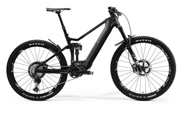 Электровелосипед Merida eOne-Sixty 9000 (2021)