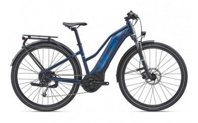 Электровелосипед Liv Amiti E+ 3 (2020)