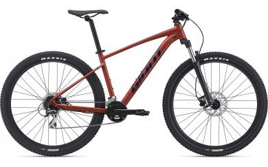Велосипед GIANT Talon 2 (2021)