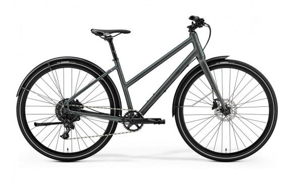 Дорожный велосипед Merida Crossway Urban 300 Lady (2019)