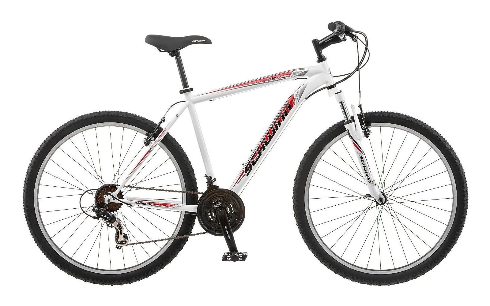 Горный велосипед Schwinn High Timber 27.5 (2019)