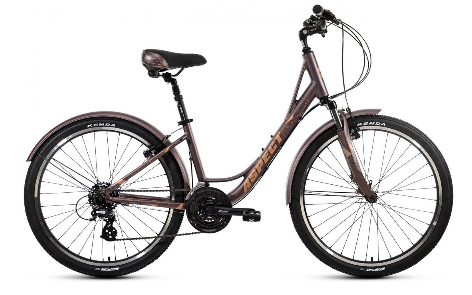 Дорожный велосипед Aspect Citylife (2021)