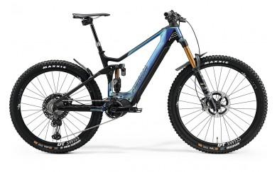 Электровелосипед Merida eOne-Sixty 10K (2021)